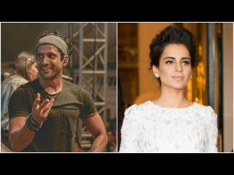 Farhan's Career Hits A Bump | Kangana Says Her Statements Blown Out Of The Proportion