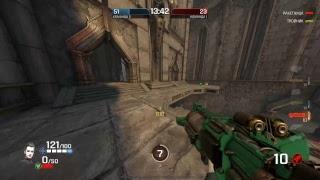 RimCup_Стрим_Турнир _ #2 \ Quake Champions