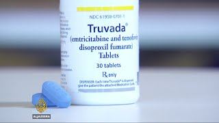 New drug limits HIV in the US