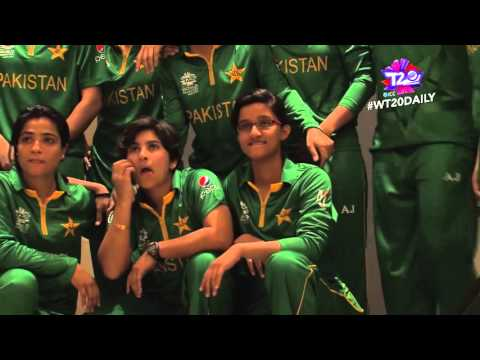 ICC World Twenty20 Daily - Episode 7