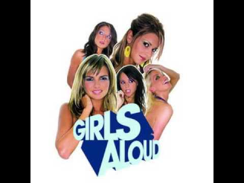Girls Aloud - Thank Me Daddy