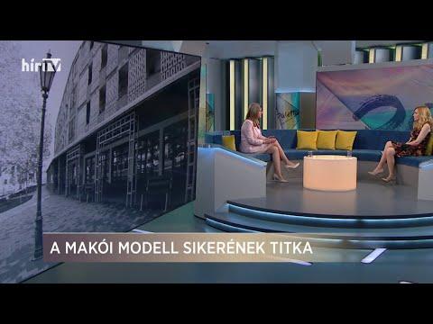 Paletta (2020-10-09) - HÍR TV