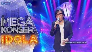 """Download lagu Mega Konser Idola - Ari Lasso """"hampa"""" 28 November gratis"""