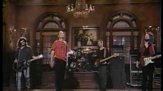 The Tragically Hip - It's A Good Life If You Don't Weaken