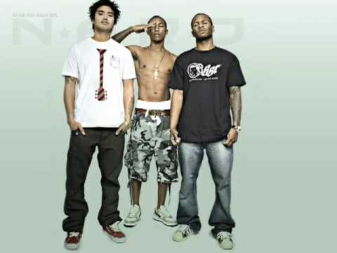 N.E.R.D. - Everyone Nose