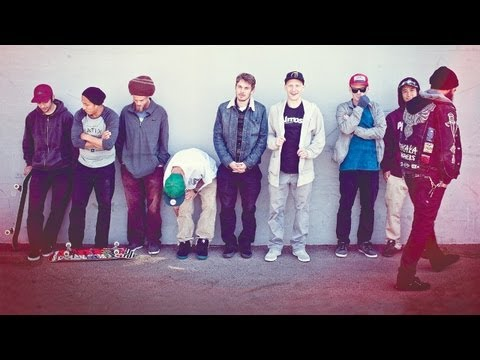 5 Incher, Almost a Skateboard Video - Official Trailer