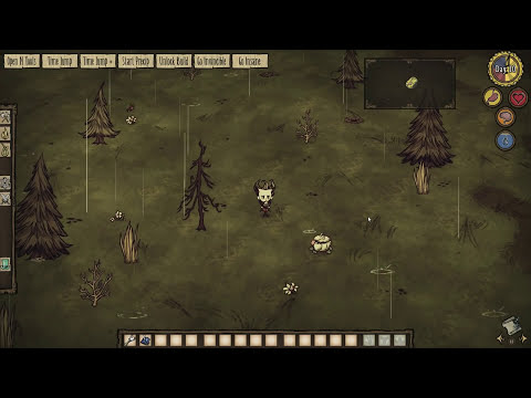 Don't Starve - Chester Update Guide [March 27, 2014]