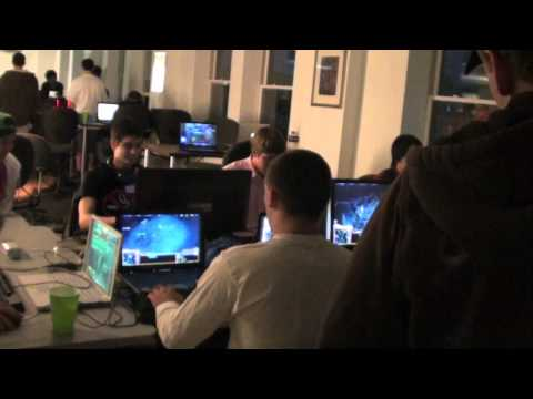 StarCraft 2 Carolina Open Invitational