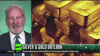 🔴  Gold's Future Bright as Government Continues to Expand