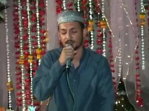 Urdu Dua (aye Rab-e-jahan) By Muhammad Hamza Noshahi (sag-e-tahir) video