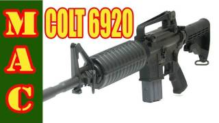 Colt 6920 AR15 Rifle, Best AR for $1000?