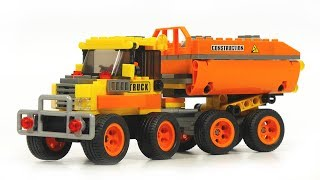 Ausini 29504 dumper truck