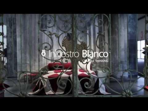 Milano Design Week 2015 | Inkiostro Bianco