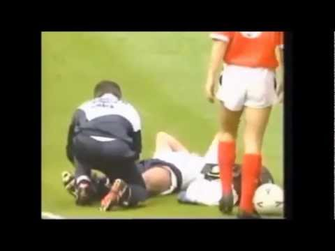 11 of the Worst Tackles in Football/Soccer