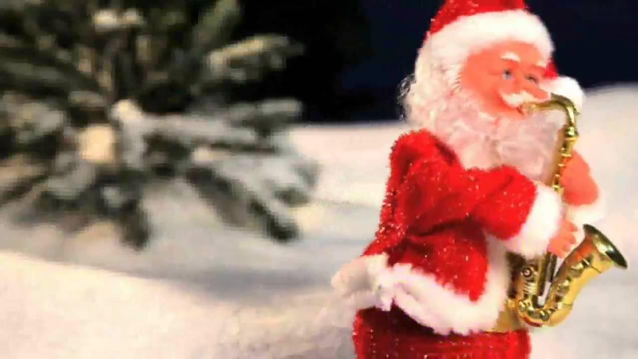 Automate Pere Noel Parachute le Père Noël Automate et Son