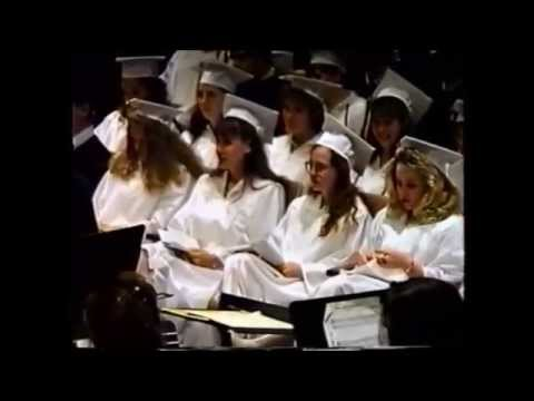 Somerset Area High School Class of '94 Graduation
