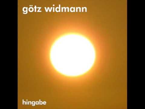 Götz Widmann - Schwanger