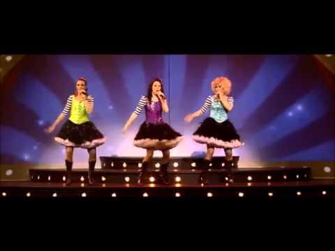 K3 15 jaar Show - Oya LeLe