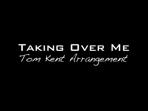 Backing Track: Taking Over Me - Lawson video
