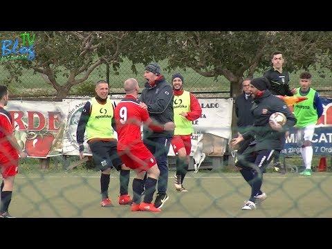 Sporting Ordona – Ginosa 3-1 La sintesi di Luca Caporale