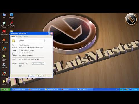 Ver archivos De Un ISO Sin Grabarlos En Un DVD