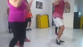 (Teste) Sim ou Não - Anitta ft. Maluma - Intense Fitness Fortaleza