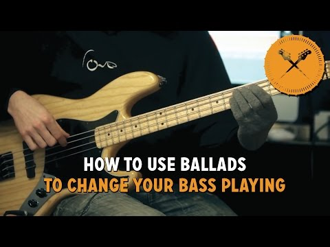 Lessons - Rock - Space Ballad