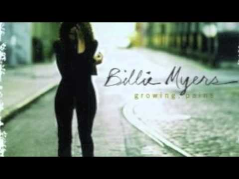Billie Myers - Much Change Too Soon