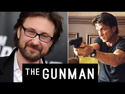 Pierre Morel Talks Directing 'The Gunman' & Updates 'The Killer'