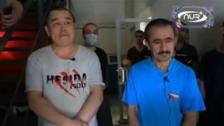 Благотворительный фонд «Закят» помогает мигрантам