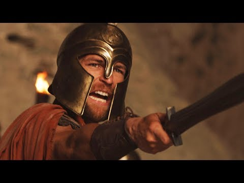Hercules: The Legend Begins Trailer 2014 Movie - Official [HD]