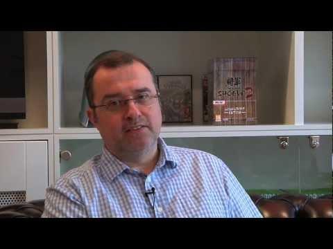 Total War Rome 2 Lead Battle Designer Interview