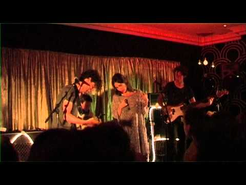 Grace Darling - Planet Love Sound - On The Run.mov