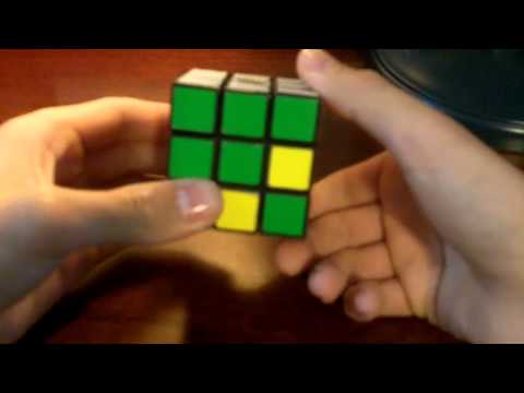 How to Fix a Rubix Cube Step-by-Step for Kids | eHow