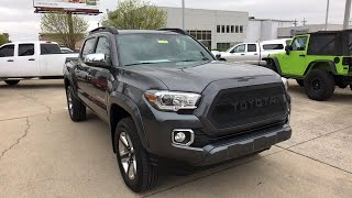 2017 Toyota Tacoma at Oxmoor CDJR | Louisville & Lexington, KY C10099B