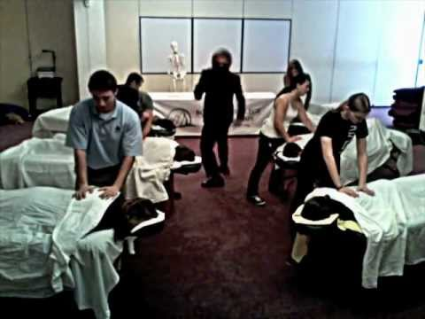 Boulder College of Massage Therapy - Best Harlem Shake