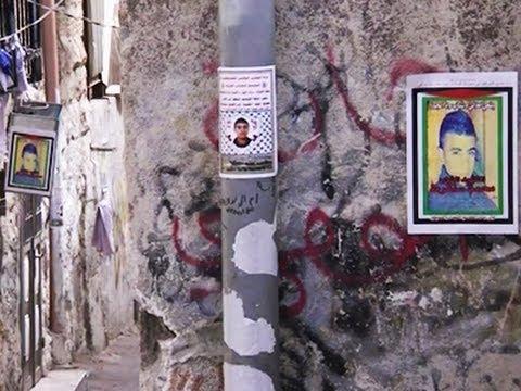 Jerusalem Violence Overlooked Amid Gaza Crisis