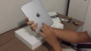Unboxing Ipad Air 2 Gokano 2016. Ganhei Com Hack no Link