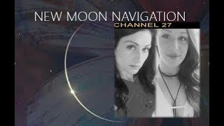 New Moon Navigation 1/16/2018 -  readings for all signs and divination rods questions @ 2:32:31