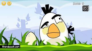 Angry Birds_    