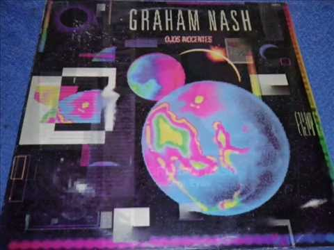 Graham Nash - Sad Eyes