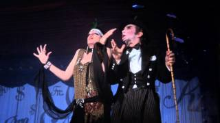 "Cabaret - ""Money"" - Liza Minnelli, Joel Grey"