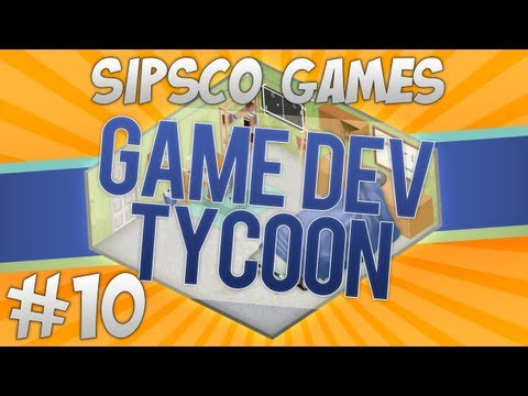 Game Dev Tycoon - Part 10 - Casual Olympics