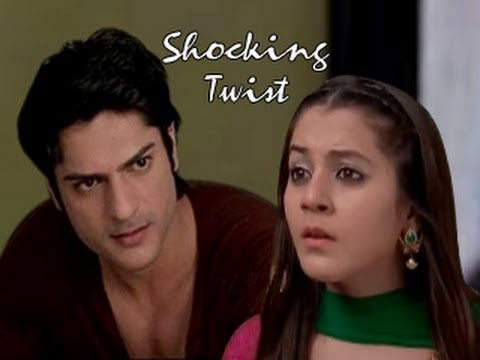 SHOCKING TWIST in Manyata & Udayveer's Dekha Ek Khwaab 2nd July 2012