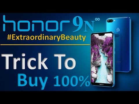 TRICK TO BUY HONOR 9N ON FLASH SALE OF FLIPKART 100% WORKING | HONOR 9N #ExtraordinaryBeauty
