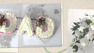English Rose Funeral Design