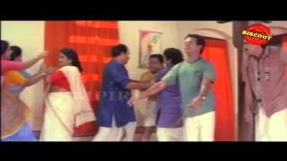 Kochi - Kochi Malayalam Movie Comedy Scene Innocent