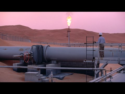 Saudi Arabia's Gigantic Oil Problem, Explained in 2 Minutes
