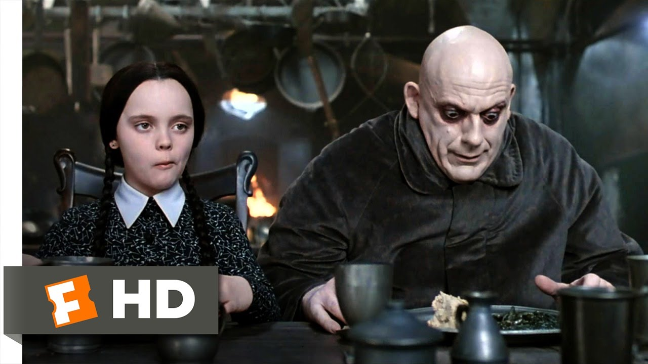 Addams Family Reunion Full Movie Youtube