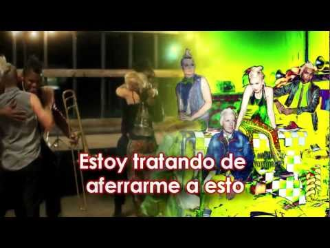 No Doubt - Settle Down (sub. Español) Hd video
